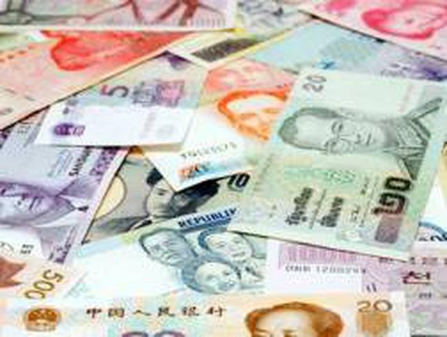 Các đồng tiền châu Á có quý tốt nhất kể từ 2010