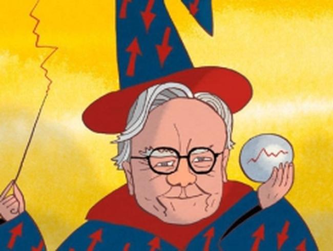 Khám phá bí mật thành công của Warren Buffett