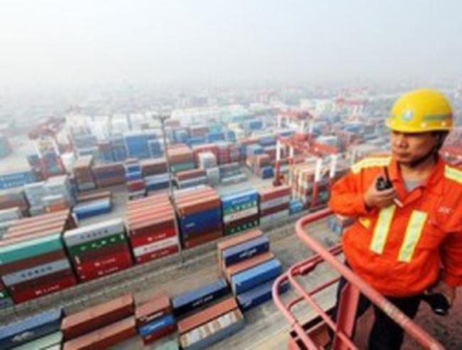 Thời khốn khó của doanh nghiệp xuất khẩu Trung Quốc