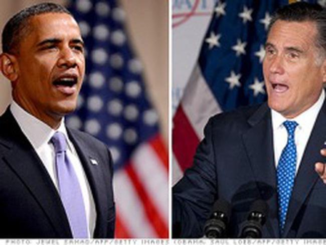 Tranh luận trực tiếp - phép thử của hai ứng cử viên Tổng thống Mỹ