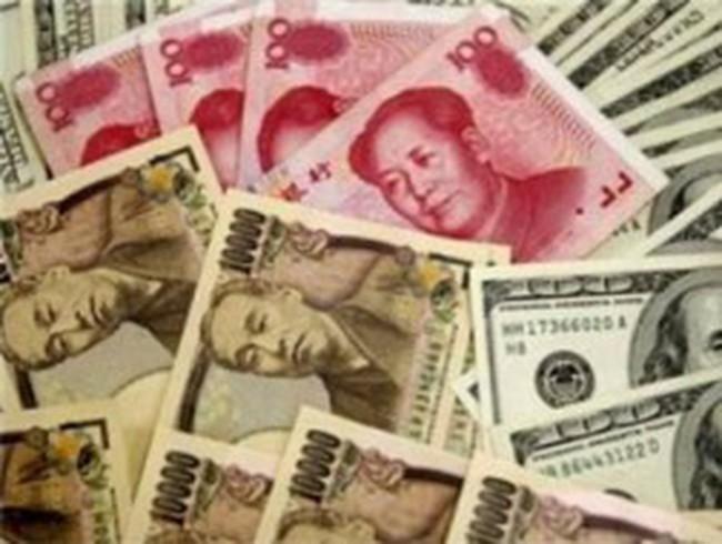 Nhật Bản sắp soán ngôi chủ nợ lớn nhất của Mỹ từ Trung Quốc