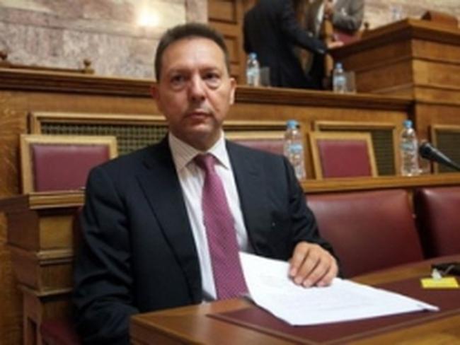 Hy Lạp công bố ngân sách khắc khổ cho năm 2013