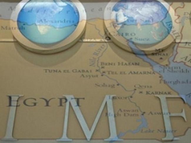 IMF - Ai Cập hoãn đàm phán khoản vay 4,8 tỷ USD