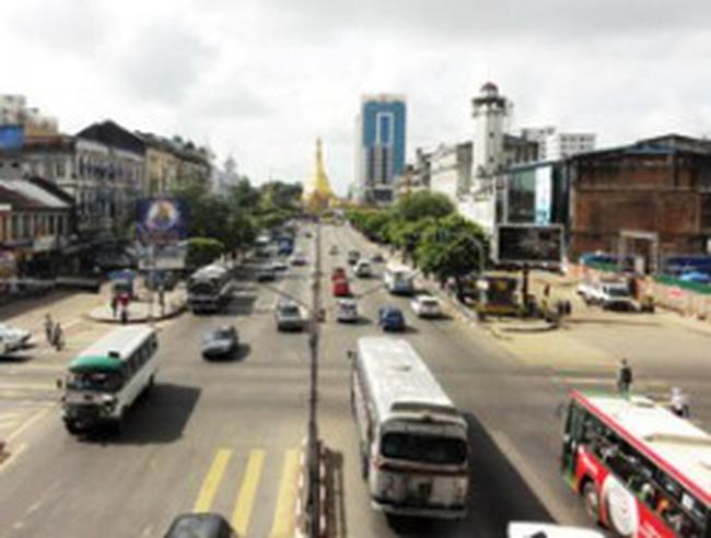 Một góc nhìn về Myanmar