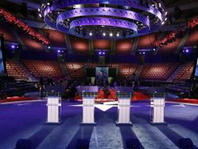 Những sai lầm ngớ ngẩn của các ứng viên Tổng thống Mỹ khi tranh luận trực tiếp