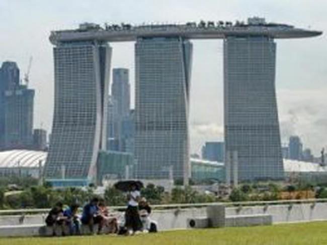 Người nước ngoài dễ kiếm tiền ở Đông Nam Á