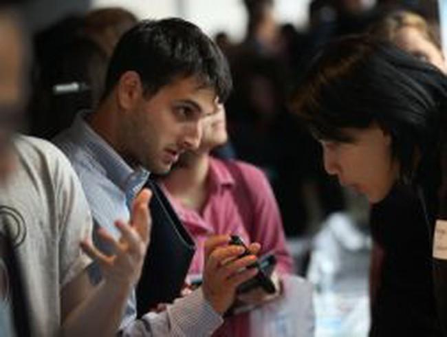 Mỹ: Số đơn xin trợ cấp thất nghiệp tăng trở lại