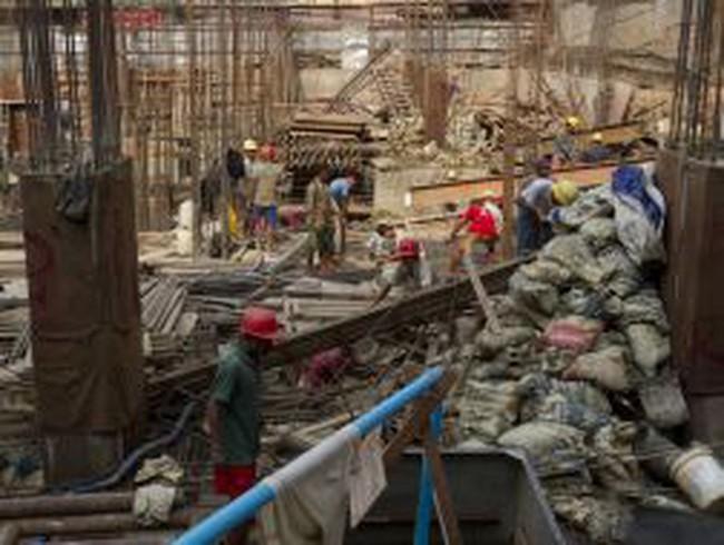 Myanmar mở cửa: Dân nghèo bị bỏ rơi trong cơn sốt đất