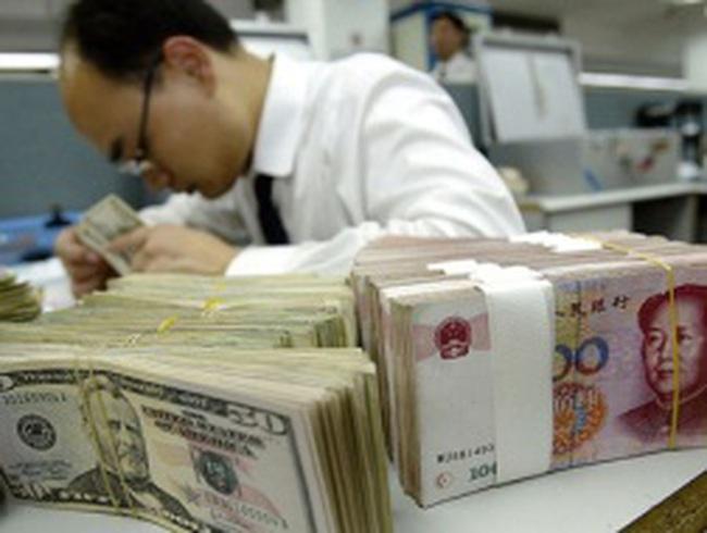 Trung Quốc dự trữ USD: Tiến thoái lưỡng nan