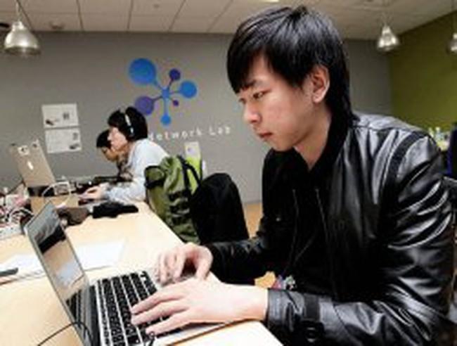 Thế hệ doanh nhân mới của  Nhật Bản