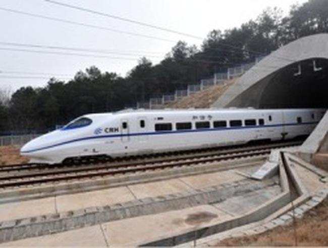 Trung Quốc : Chậm lại là cần thiết