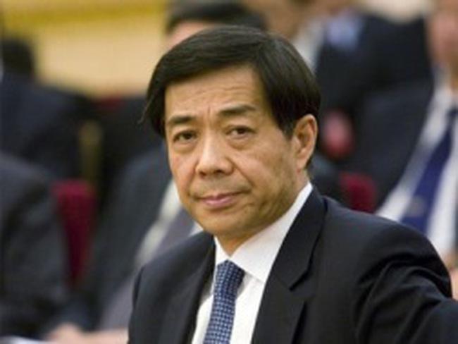 """Vụ Bạc Hy Lai là """"điển hình chống tham nhũng"""""""