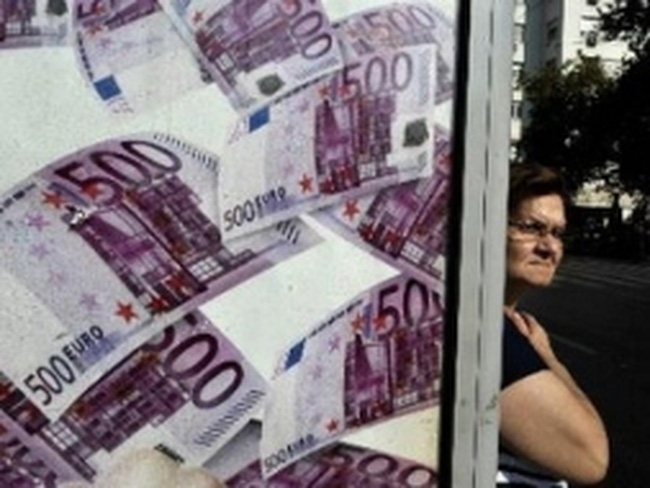 EU-IMF: Hy Lạp còn 10 ngày để thực thi cải cách