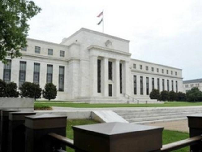 FED kiểm tra sức khỏe của hệ thống ngân hàng Mỹ