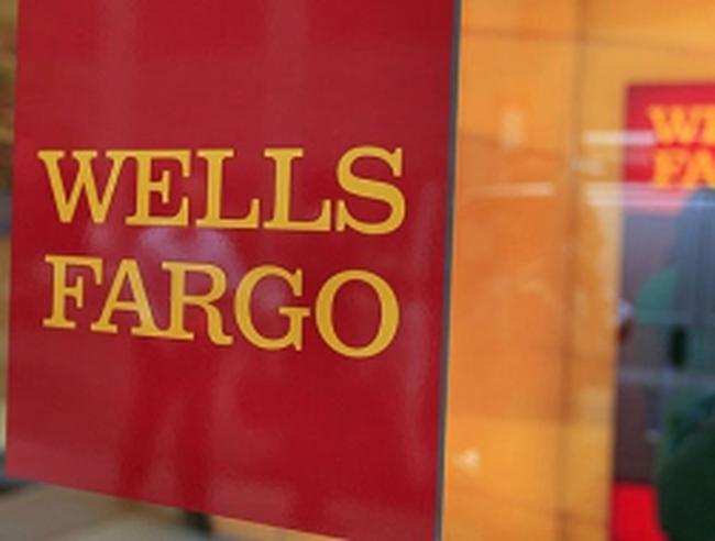 Đến lượt Wells Fargo bị kiện