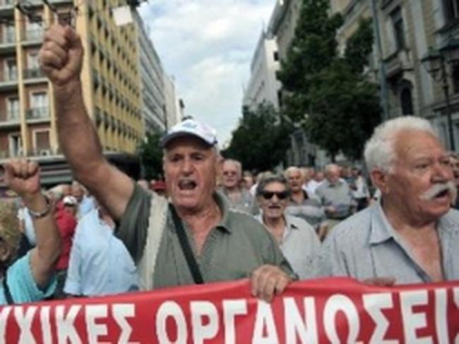 Hy Lạp nối lại vòng đàm phán về điều kiện giải ngân