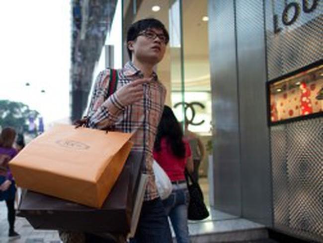Credit Suisse: Châu Á trở thành khu vực giàu có nhất thế giới