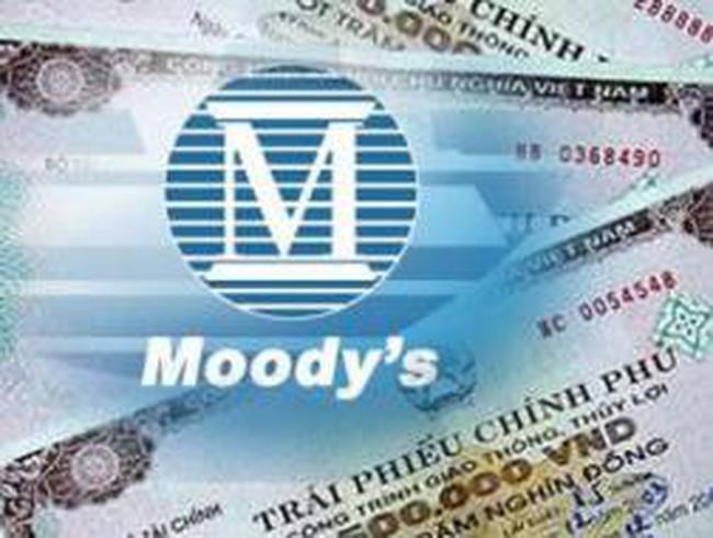 """""""Động thái hạ bậc tín nhiệm Việt Nam của Moody's là không hợp lý"""""""