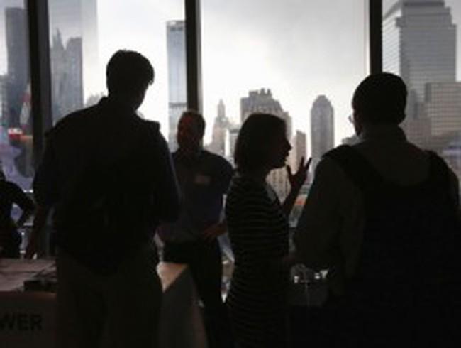 Mỹ: Số đơn xin trợ cấp thất nghiệp xuống mức thấp nhất 4 năm