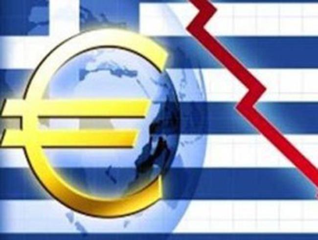 Công ty lớn nhất Hy Lạp tháo chạy