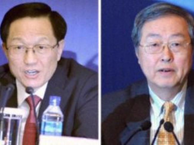 Căng thẳng Trung - Nhật: Kinh tế thế giới lãnh đủ