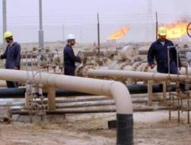 """Baghdad – """"Mỏ vàng"""" mới của Trung Quốc"""