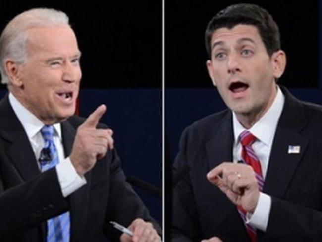"""Phó tướng Joe Biden có thể """"gỡ gạc"""" cho đảng Dân chủ?"""