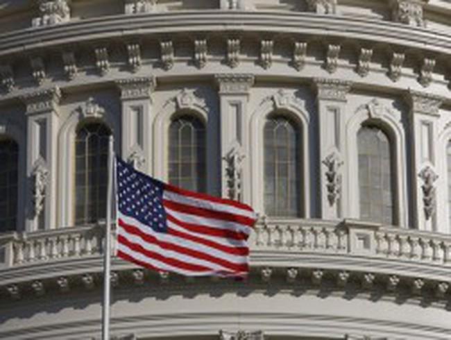 Thâm hụt ngân sách của Mỹ vẫn ở mức trên 1.000 tỷ USD