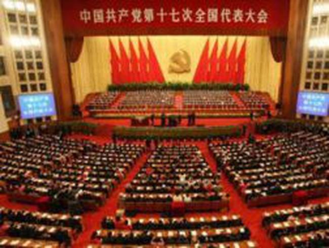 """Những """"thường dân"""" đặc biệt trên chính trường Trung Quốc"""
