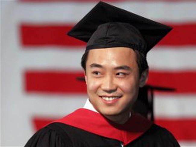 Con trai Bạc Hy Lai đã trở về Trung Quốc dự phiên tòa xét xử cha