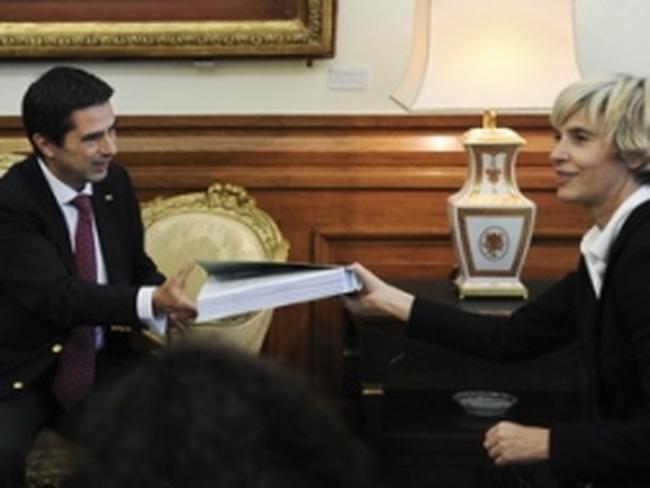 Bồ Đào Nha công bố dự thảo ngân sách khắc khổ nhất trong lịch sử