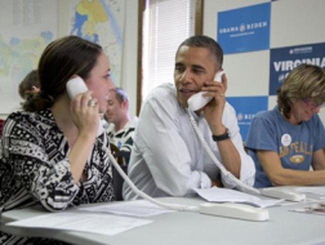 Người Hàn Quốc muốn Obama tái đắc cử