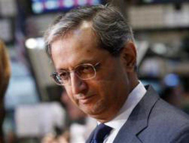 CEO của Citigroup nộp đơn từ chức