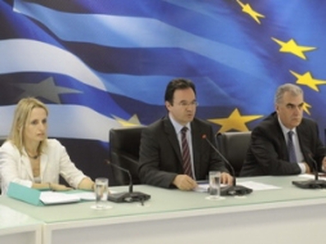 Hy Lạp: Quá trình tư nhân hóa còn nhiều gian nan