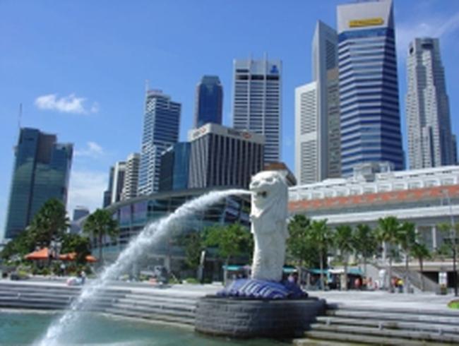 Singapore tuyên chiến với danh hiệu 'thiên đường tiền bẩn'