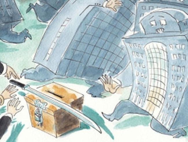 Hàn Quốc: Đánh bại cheabol ?