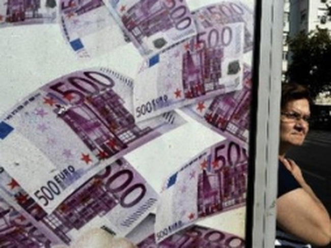 Hy Lạp đạt được bước tiến lớn