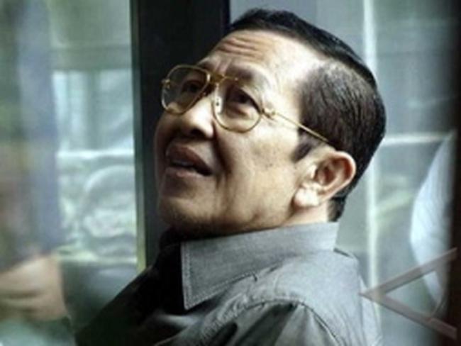 Indonesia bỏ tù cựu Bộ trưởng Nội vụ vì tham nhũng