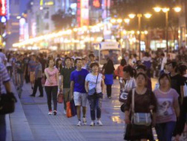 Kinh tế Trung Quốc tăng trưởng 7,4% trong quý III