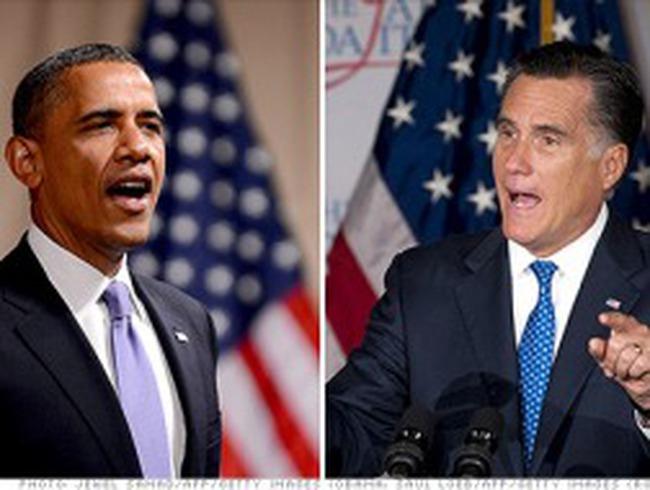 [Infographic]: So sánh kế hoạch cải cách thuế của Obama và Romney