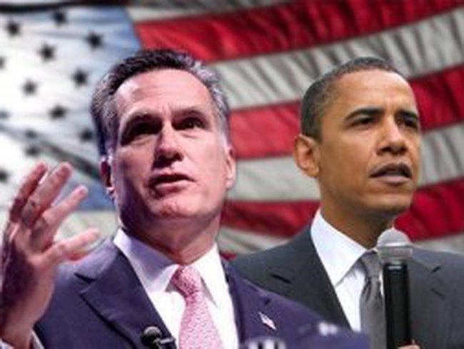 Obama, Romney và lá bài Trung Quốc