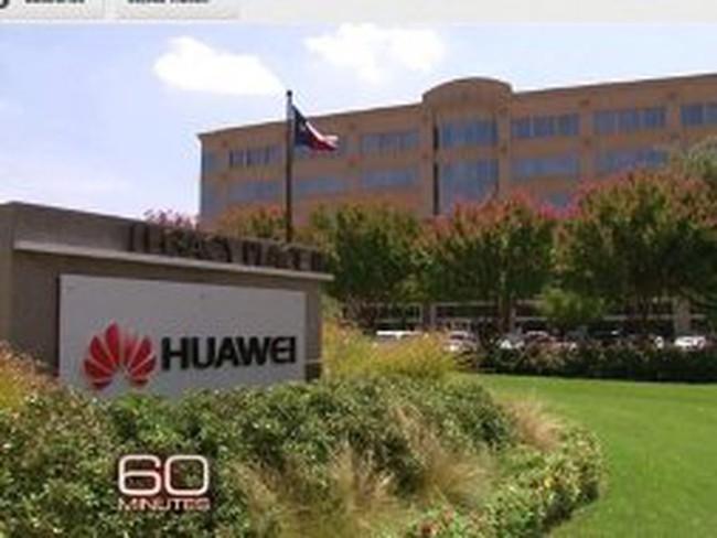 Cái nhìn cận cảnh về Huawei