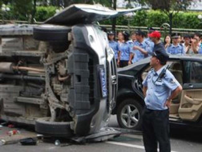 Trung Quốc lại ra đòn nhắm vào xe Nhật