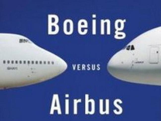 Airbus thách thức Boeing ngay tại thị trường Mỹ