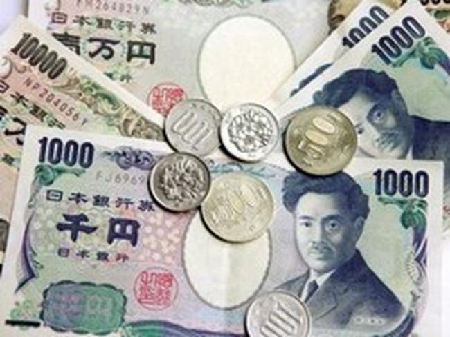 IMF cảnh báo các ngân hàng Nhật Bản