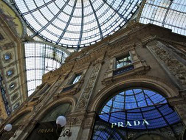Những tỷ phú mới trong làng thời trang châu Âu