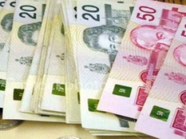 Canada đối mặt nguy cơ khủng hoảng nợ công
