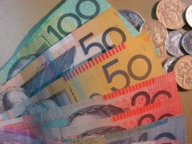Australia hạ dự báo về tăng trưởng kinh tế năm 2012