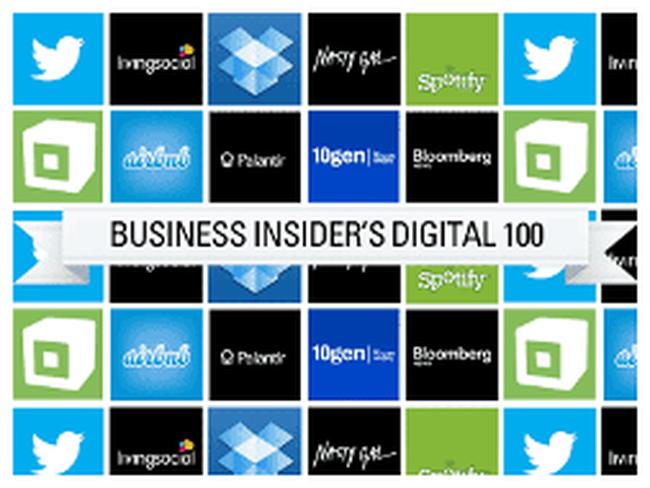 Top 10 công ty công nghệ start – up giá trị nhất thế giới