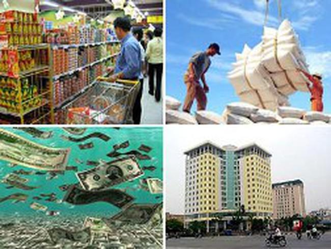 Việt Nam xếp thứ 99 trên thế giới về môi trường kinh doanh